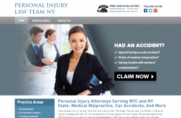 Personal Injury Lawyer New York City   Medical Malpractice
