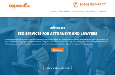SEO for Lawyers   Law Firm Internet Marketing